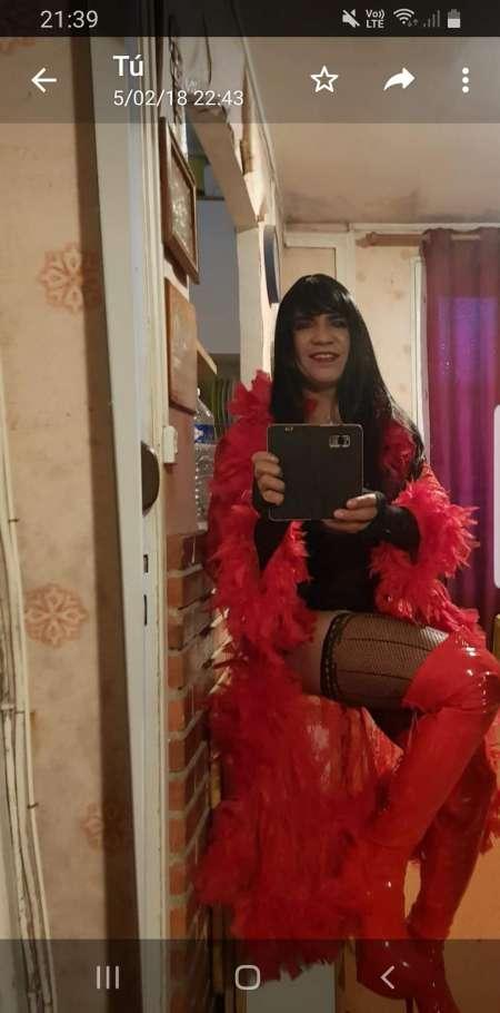 Lolita travesti