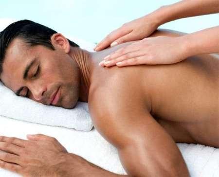 Massage et epilation