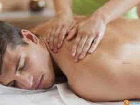 Massage epilationn
